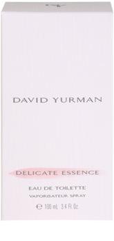 David Yurman Delicate Essence Eau de Toilette für Damen 100 ml