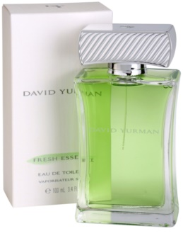 David Yurman Fresh Essence eau de toilette pour femme 100 ml