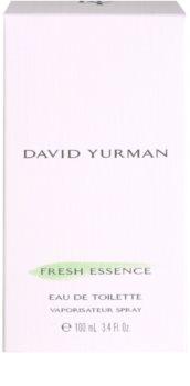 David Yurman Fresh Essence Eau de Toilette Damen 100 ml