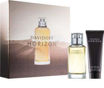 Davidoff Horizon confezione regalo I.