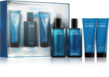 Davidoff Cool Water coffret cadeau XVI.