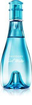 Davidoff Cool Water Woman Mediterranean Summer Edition eau de toilette para mulheres 100 ml