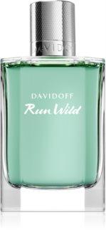 Davidoff Run Wild Eau de Toilette for Men 100 ml