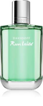 Davidoff Run Wild Eau de Parfum for Women 100 ml