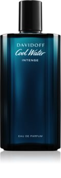 Davidoff Cool Water Intense парфюмна вода за мъже 125 мл.