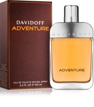 Davidoff Adventure toaletná voda pre mužov 100 ml