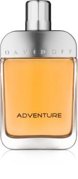 Davidoff Adventure Eau de Toilette Herren 100 ml