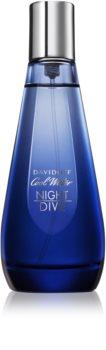 Davidoff Cool Water Woman Night Dive toaletní voda pro ženy 30 ml