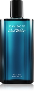 Davidoff Cool Water Eau de Toilette für Herren 125 ml