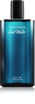 Davidoff Cool Water Eau de Toillete για άνδρες 125 μλ