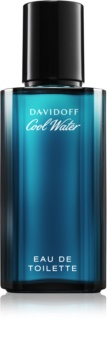 Davidoff Cool Water eau de toilette uraknak 40 ml