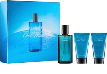 Davidoff Cool Water Gift Set I.