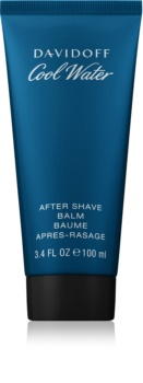 Davidoff Cool Water After Shave Balm for Men 100 ml