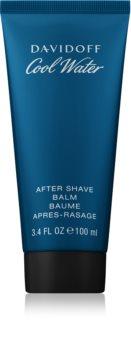 Davidoff Cool Water balzám po holení pre mužov 100 ml
