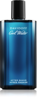Davidoff Cool Water Aftershave lotion  voor Mannen  125 ml