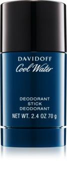 Davidoff Cool Water dédorant stick pour homme 70 ml