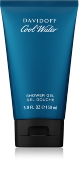 Davidoff Cool Water żel pod prysznic dla mężczyzn 150 ml