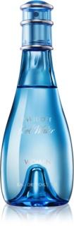 Davidoff Cool Water Woman Eau de Toillete για γυναίκες 100 μλ