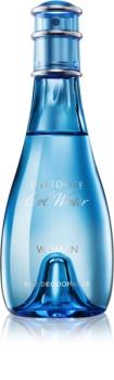Davidoff Cool Water Woman déodorant avec vaporisateur pour femme 100 ml