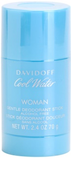 Davidoff Cool Water Woman Deo-Stick für Damen 75 ml