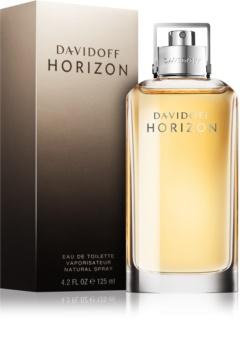 Davidoff Horizon eau de toilette pour homme 125 ml