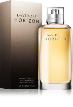 Davidoff Horizon woda toaletowa dla mężczyzn 125 ml
