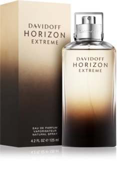 Davidoff Horizon Extreme Parfumovaná voda pre mužov 125 ml