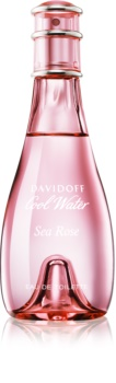 Davidoff Cool Water Woman Sea Rose eau de toilette pentru femei 100 ml