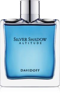 Davidoff Silver Shadow Altitude Eau de Toilette voor Mannen 100 ml