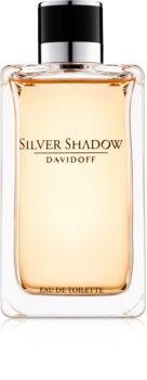 Davidoff Silver Shadow Eau de Toilette for Men 100 ml