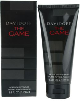 Davidoff The Game After Shave Balm for Men 100 ml