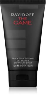 Davidoff The Game Shower Gel for Men 150 ml