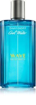 Davidoff Cool Water Wave туалетна вода для чоловіків 125 мл