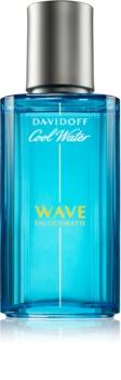 Davidoff Cool Water Wave toaletna voda za moške 40 ml