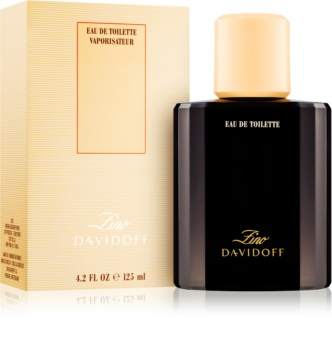 Davidoff Zino Eau de Toilette for Men 125 ml