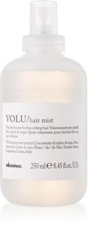 Davines Volu spray voor het volume van fijn haar
