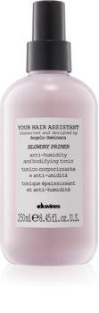 Davines Your Hair Assistant Blowdry Primer pršilo za uporabo med sušenjem las za naravno prožnost in volumen za vse tipe las