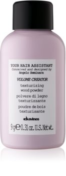 Davines Your Hair Assistant Blowdry Primer matirajoči puder za volumen