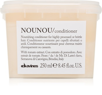 Davines NouNou Conditioner for Dry and Brittle Hair