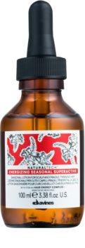 Davines Naturaltech Energizing Haarserum  Haargroei Stimulant