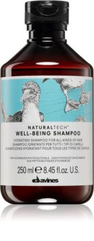 Davines Naturaltech Well-Being szampon do wszystkich rodzajów włosów