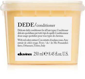 Davines Dede Detangler For All Hair Types