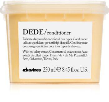 Davines Dede odżywka do wszystkich rodzajów włosów