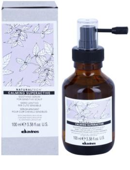 Davines Naturaltech Calming Superactive zklidňující sérum na vlasy a vlasovou pokožku