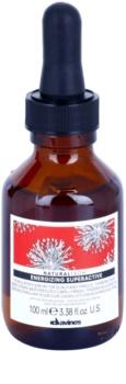 Davines Naturaltech Energizing sérum para estimular crescimento de cabelo