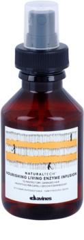 Davines Naturaltech Nourishing spray nourrissant et hydratant pour cheveux
