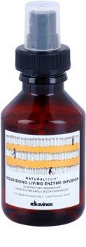 Davines Naturaltech Nourishing Voedende en Hydraterende Spray  voor het Haar