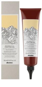 Davines Naturaltech Purifying ošetření pro vlasovou pokožku s mastnými nebo suchými lupy