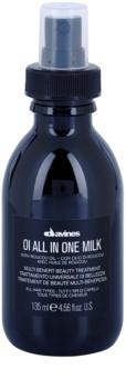 Davines OI Roucou Oil latte multifunzione per capelli