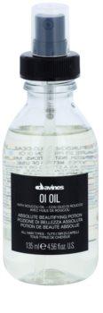 Davines OI Roucou Oil lepotno olje za lase
